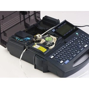 Lettering Machine Max Letatwin Lm 390A