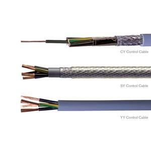 Kabel Kontrol type YSLY JZ
