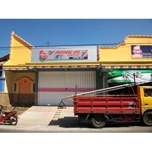 Billboard Surabaya