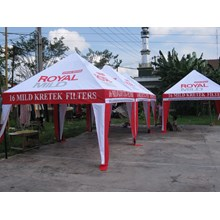 Tenda surabaya