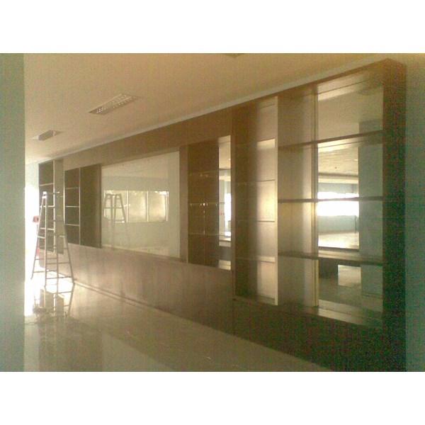 Foto Dari Interior Design Ruang Kantor surabaya 1