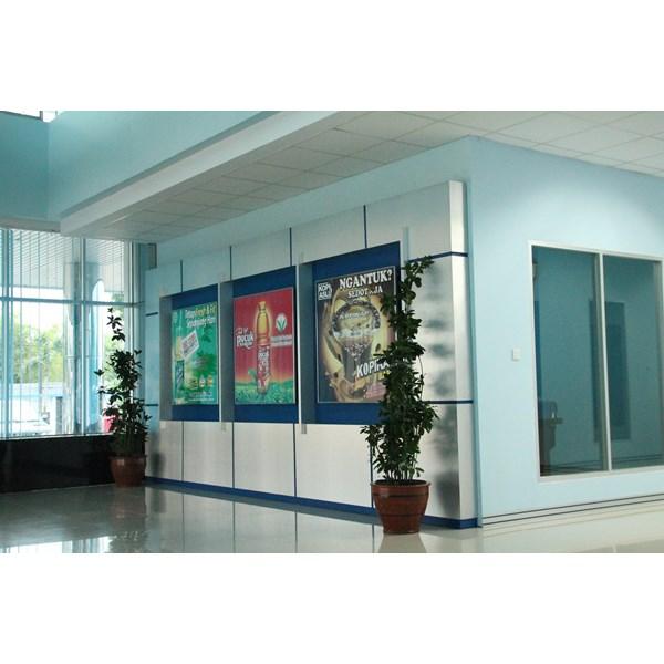 Foto Dari Interior Design Ruang Kantor surabaya 6