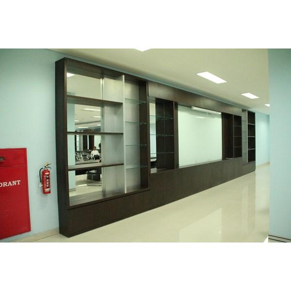 Foto Dari Interior Design Ruang Kantor surabaya 3