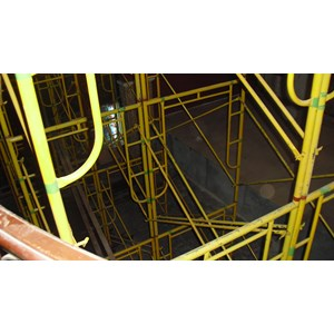 Scaffolding Bangunan By Titikkoma Adv