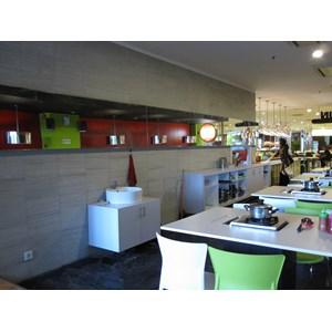 Interior Design Stand Surabaya