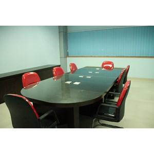 Interior Design Ruang Kantor