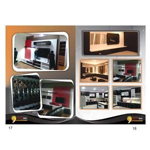 Interior Design Rumah By Titikkoma Adv