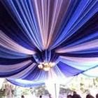 dekorasi wedding - Plafon Dekor 3