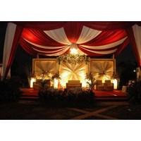 dekorasi wedding - Plafon Dekor Murah 5
