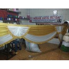 Tassel Tent In West Jakarta