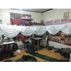 Rumbai tenda Pesta 2