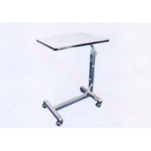 Over Bed Table Deluxe