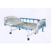 Jual Ranjang 1(Satu) Engkol Mewah (Abs Head & Foot Panel) + Side Rail