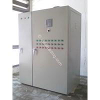 Perakitan Panel Capasitor Bank 1