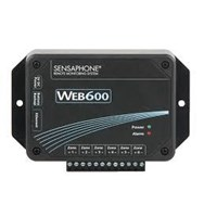 Distributor  Jual Sistem Akses Kontrol Web 600 Sensaphone 3