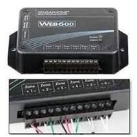 Jual Sistem Akses Kontrol Web 600 Sensaphone 1