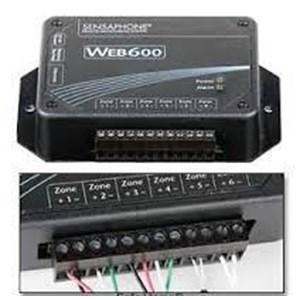 Jual Sistem Akses Kontrol Web 600 Sensaphone