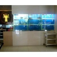 X.O Resto - Mataram - Lombok