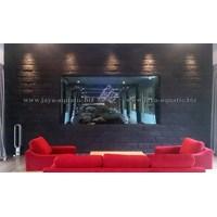 Jual  Aquarium 4 Meter  - akuarium & aksesoris 2