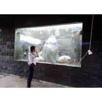 Beli  Aquarium 4 Meter  - akuarium & aksesoris 4