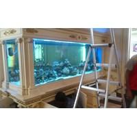 Jual  Aquarium Laut Full Set - Akuarium & Aksesoris 2