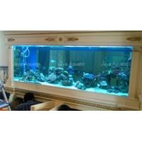 Beli  Aquarium Laut Full Set - Akuarium & Aksesoris 4