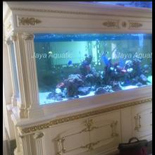 Aquarium Laut Full Set - Akuarium & Aksesoris