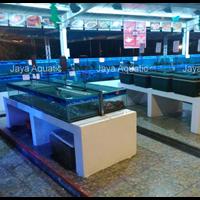 Aquarium Resto (Akuarium & Aksesoris)