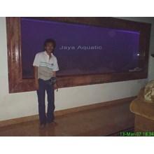 Aquarium Jumbo  - Akuarium & Aksesoris