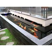 Distributor Sistem filter dan  instalasi pada kolam & aquarium 3