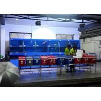 Jual Resto Sea Monster Surabaya  - (Akuarium & Aksesoris) 2