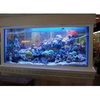 Jual Aquarium 1.2 meter  -   Akuarium & Aksesoris 2