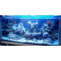 Jual Aquarium 1.45 meter  -   Akuarium & Aksesoris 2
