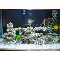 Distributor Dekorasi karang  -   Akuarium & Aksesoris 3
