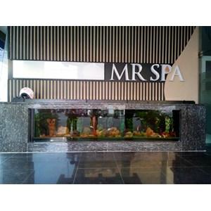 MR. SPA Surabaya   -   Akuarium & Aksesoris