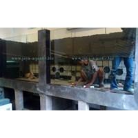 Jual Aquarium ikan Pari  -   Akuarium & Aksesoris 2