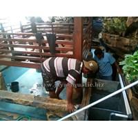 Jasa pembuatan kolam  Murah 5