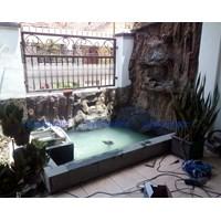 Distributor Jasa pembuatan kolam ikan    (Akuarium & Aksesoris ) 3