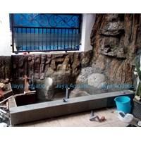 Beli Jasa pembuatan kolam ikan    (Akuarium & Aksesoris ) 4