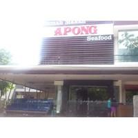 Jual RM Apong  Makasar      (Akuarium & Aksesoris) 2