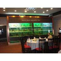 Jual Pembuatan Aquarium Display 2