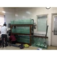 Distributor Aquarium Display Restoran untuk ikan konsumsi 3