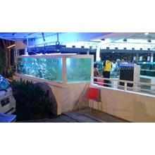 Aquarium Display Restoran