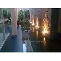 jasa pembutan kolam dan aquarium 1