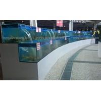 Jual Bandar Djakarta Surabaya 1  ( Akuarium & Aksesoris )