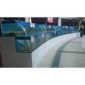 Bandar Djakarta Surabaya 1  ( Akuarium & Aksesoris )