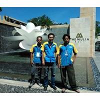 - Resto Table 8  Hotel The Mulia - Bali  ( Akuarium & Aksesoris ) 1