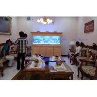 Jual  -  Rumdin Kapolda Jatim 2010    ( Akuarium & Aksesoris ) 2