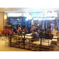 Jual Aquarium Display Restoran 2     (Akuarium & Aksesoris) 2
