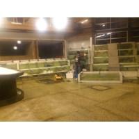Distributor  Jasa Pembuatan Aquarium Display  -   ( Akuarium & Aksesoris ) 3